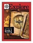 Explore Ccss/Parcc Prep Grade 5 Reading by Dr June I Coultas, Dr James E Swalm, Patricia F Braccio (Paperback / softback, 2014)