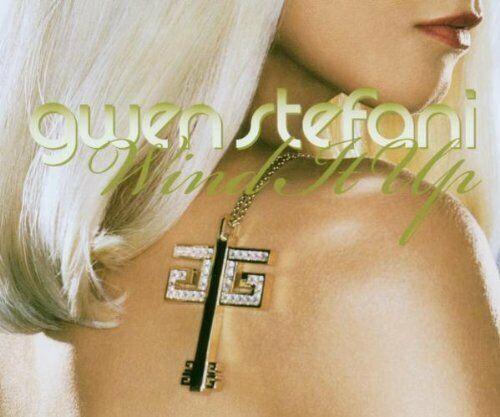 Gwen Stefani Wind it up (2006) [Maxi-CD]