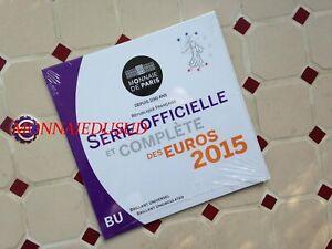 Coffret-BU-1-Cent-a-2-Euro-France-2015-Coffret-Officiel