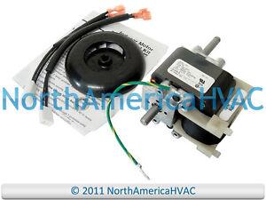 carrier bryant draft inducer motor hc23uz120 hc23uz120a ebay rh ebay com