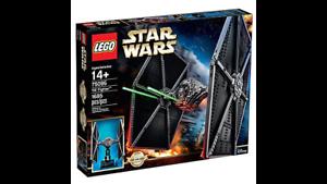 Lego 75095 Star Wars Neue Ovp Nouvelle Série Ultime Ucs