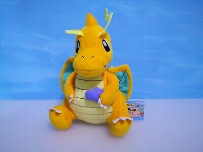 NEW Pokemon Dragonite Banpresto Japan Toreba Plush