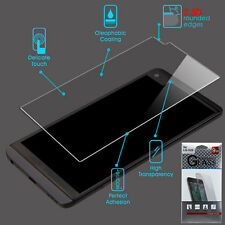 for LG V20 Shockproof 9h Tempered Glass Screen Protector Guard Transparent Clear