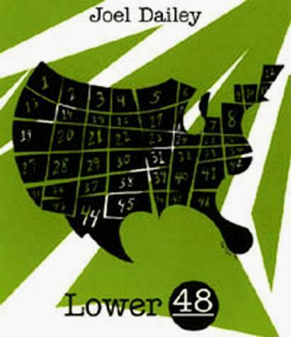 Lower 48 by Daily, Joel