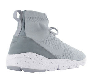 c6895b289b70 Image is loading NEW-Nike-Air-Footscape-Magista-Flyknit-816560-005-