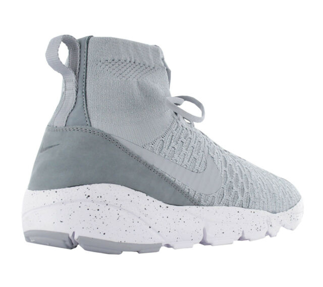 ab0f9c8eba81 NEW Nike Air Footscape Magista Flyknit 816560-005 Men  s Shoes Trainers  Sneakers