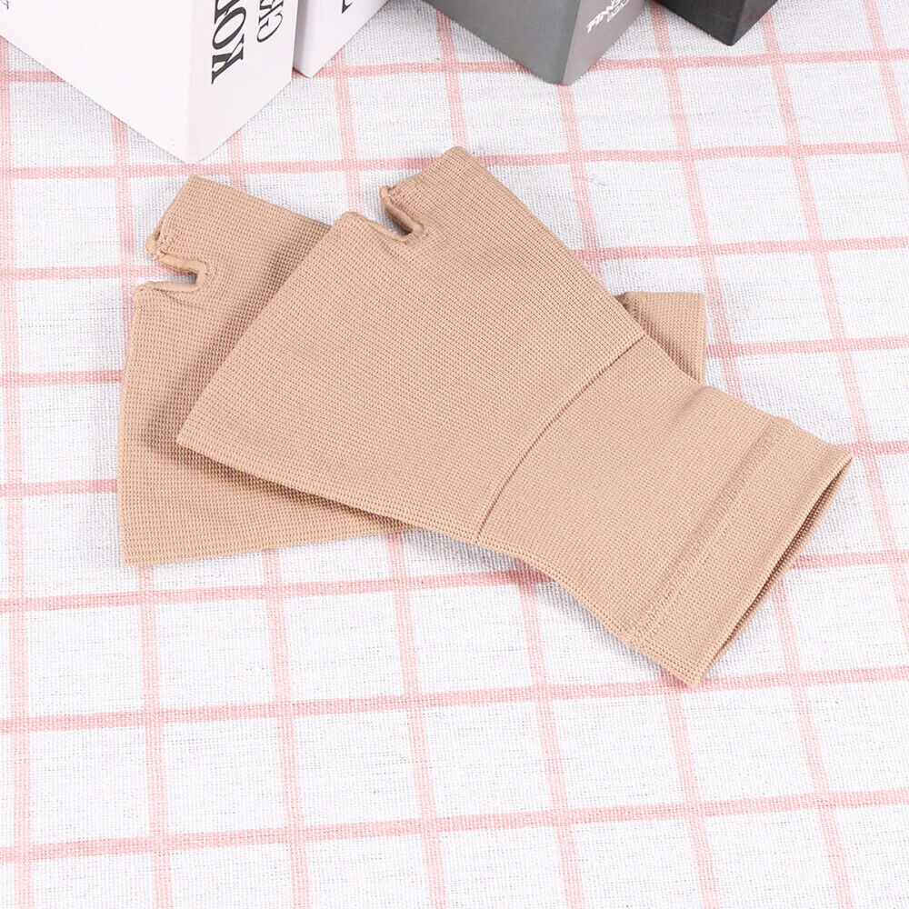1 Pair Medical Arthritis Warm Wrist for Full Palm