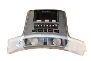 NTL290141-Nordictrack-X15i-Incline-Trainer-Treadmill-Console