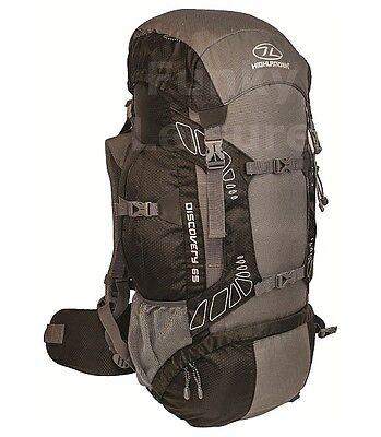 Highlander Discovery 65 Litre Backpack