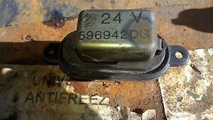 24-Volts-Chaleur-Resistance-P-N-596942-Dg-Enleve-De-75-E-IVECO