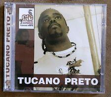 CD : MESTRE TUCANO PRETO : CENTRO INTEGRADO DE CAPOEIRA