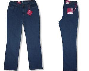 Stooker-Sina-Santiago-Damen-Stretch-Jeans-Hose-Blue-Stone