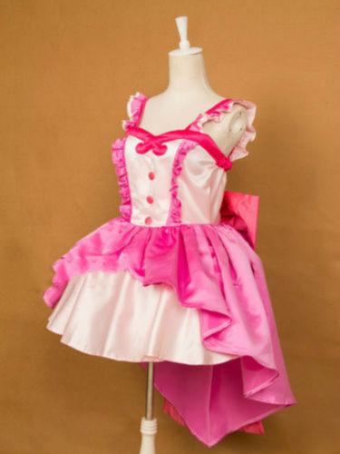 Details about  /Nanami Ruchia Luchia Legend of Mermaid Melody Pichi Cosplay Costume Dress