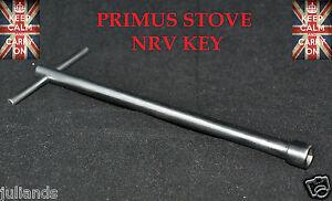 PRIMUS STOVE NRV KEY PARTS CAMPING STOVE PICNIC STOVE OPTIMUS STOVE SERVICE KIT