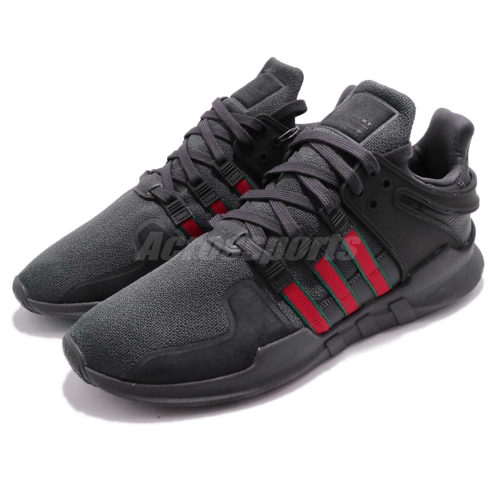 adidas Originals EQT SUPPORT ADV Utility Black Red BB6777 Green   Shoes BB6777 Red 3d08f1