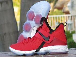 online store 27de1 21e49 Details about Nike Lebron XIV Men's Basketball Sneakers 852405-600