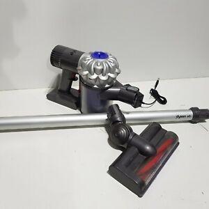 Dyson-V6-Sans-Fil-Aspirateur-a-main-Wand-amp-Motorise-Tete-de-Brosse