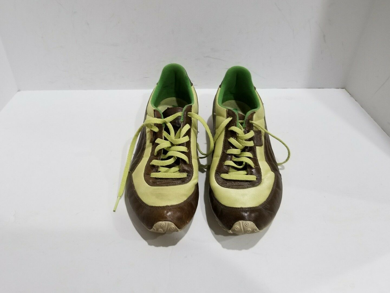 Puma Tennis Womens Multi Color Tennis Puma Shoes Size 9.5 M 08b8a5