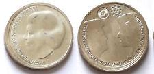 Pays-Bas : 10 Euro 2002 Noces de Willem Alexander et Máxima Zorreguieta