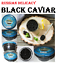 Black-caviar-export-3-Jars-100g-10-5oz-Russian-Delicacy-Exp-15-12-2019 thumbnail 1