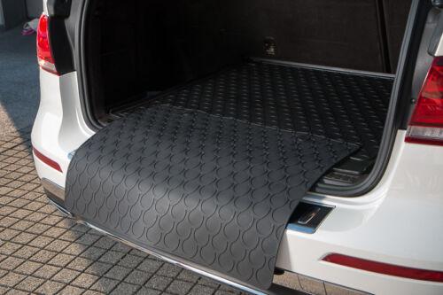 Doggy Mat L Zubehör für Aroba Gummi Kofferraumwanne Kofferraummatte Zusatzmatte
