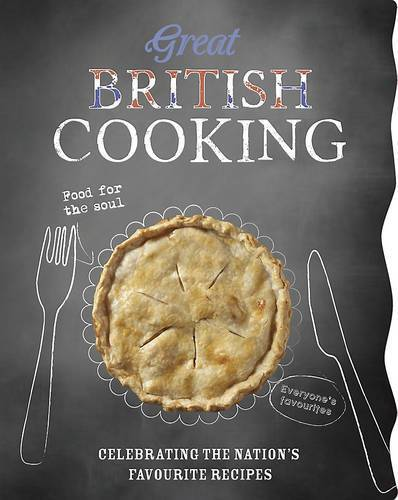 Great British Cooking, , New