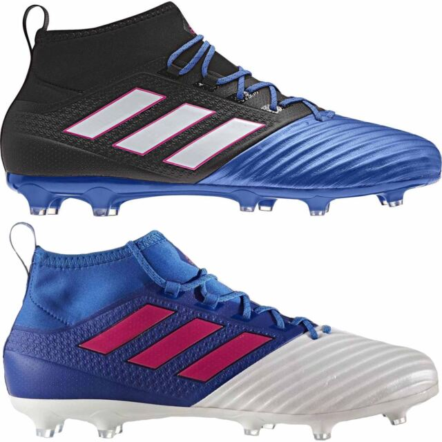 8cf9a515 adidas Unisex Ace 17.3 Primemesh Kids FG Football BOOTS Shoes Footwear  Sports 10k for sale | eBay