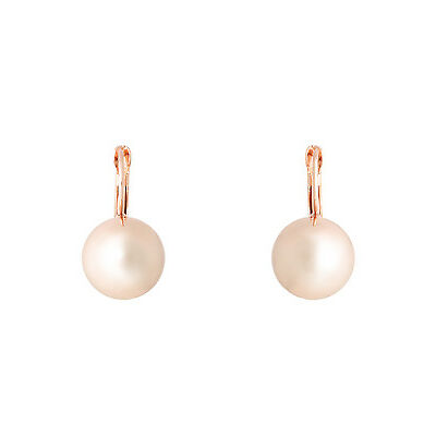 NEW Wayne Cooper WC3ES17ER53 Metal Ball French Wire Earring