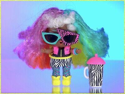 Lol surprise Valley BB Hairgoals Wave 2