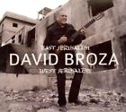 East Jerusalem/West Jerusalem by David Broza (CD, Jan-2014, S-Curve (USA))