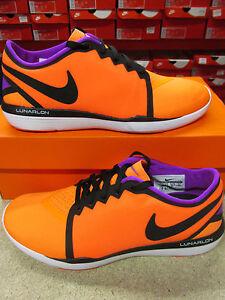 Nike Donna Lunar modellare Scarpe da corsa 818062 801 ginnastica