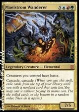 Maelstrom caminantes // foil // nm // Commander's arsenal // Engl. // Magic