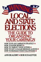 Winning Local And State Elections on Sale