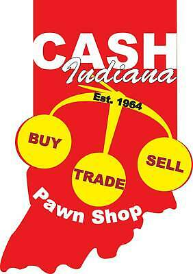 Cash Indiana Pawn Shop