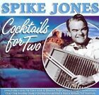Cocktails for Two 0778325810726 by Spike Jones CD