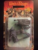 Lord Of The Rings Me11 Gandalf Ft & Mounted Citadel Rare Games Workshop