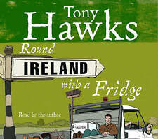 Round Ireland With A Fridge, Hawks, Tony, Good, Audio CD