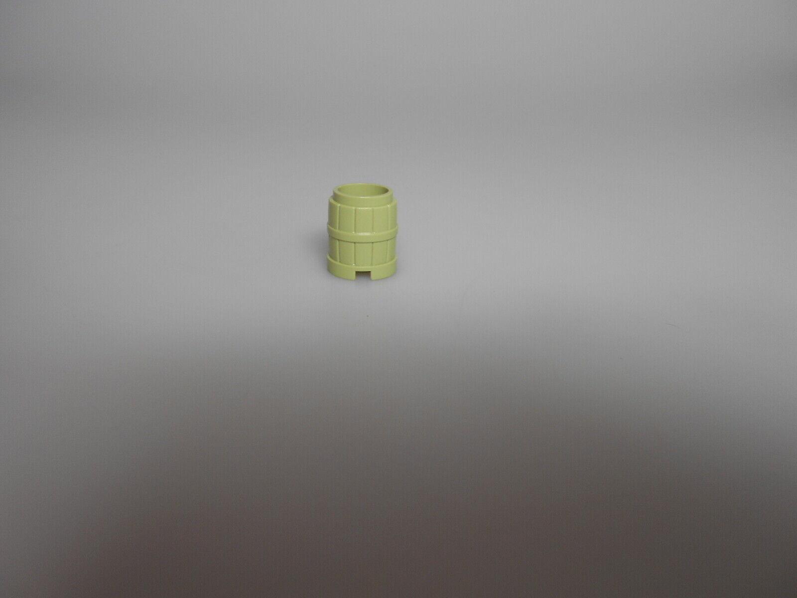 Lego® Prototype Fass Tonne Special Farbe Neu