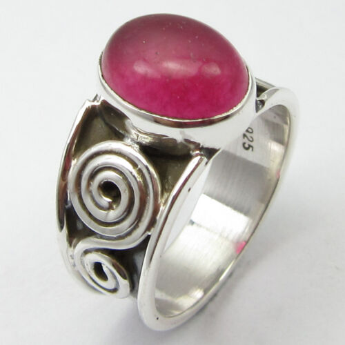 Variety Of Gemstones ! 925 Sterling Silver LAPIS LAZULI /& Other Stone ART Ring