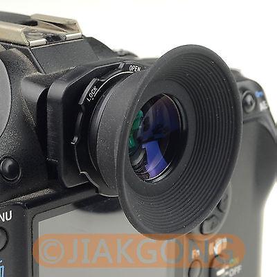 1.08x-1.60x zoom viewfinder eyepiece magnifier fo Canon 5D II 7D 650D 550D 1000D