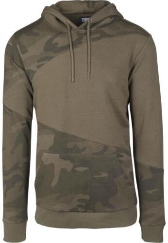 Camouflage Camo Zag cappuccio Army Military Hoody Bdu Zig con Tarn Felpa aw47EYqw