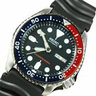 Skx009k1 Seiko Stainless Steel Automatic Water Resistance 200m Divers Mens Watch