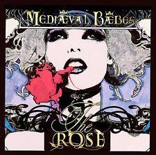 MEDIAEVAL BAEBES - The Rose (CD 2006)