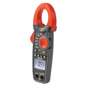 Ridgid CM-100 (37428) Digital Clamp Meter (Diameter to 30mm)