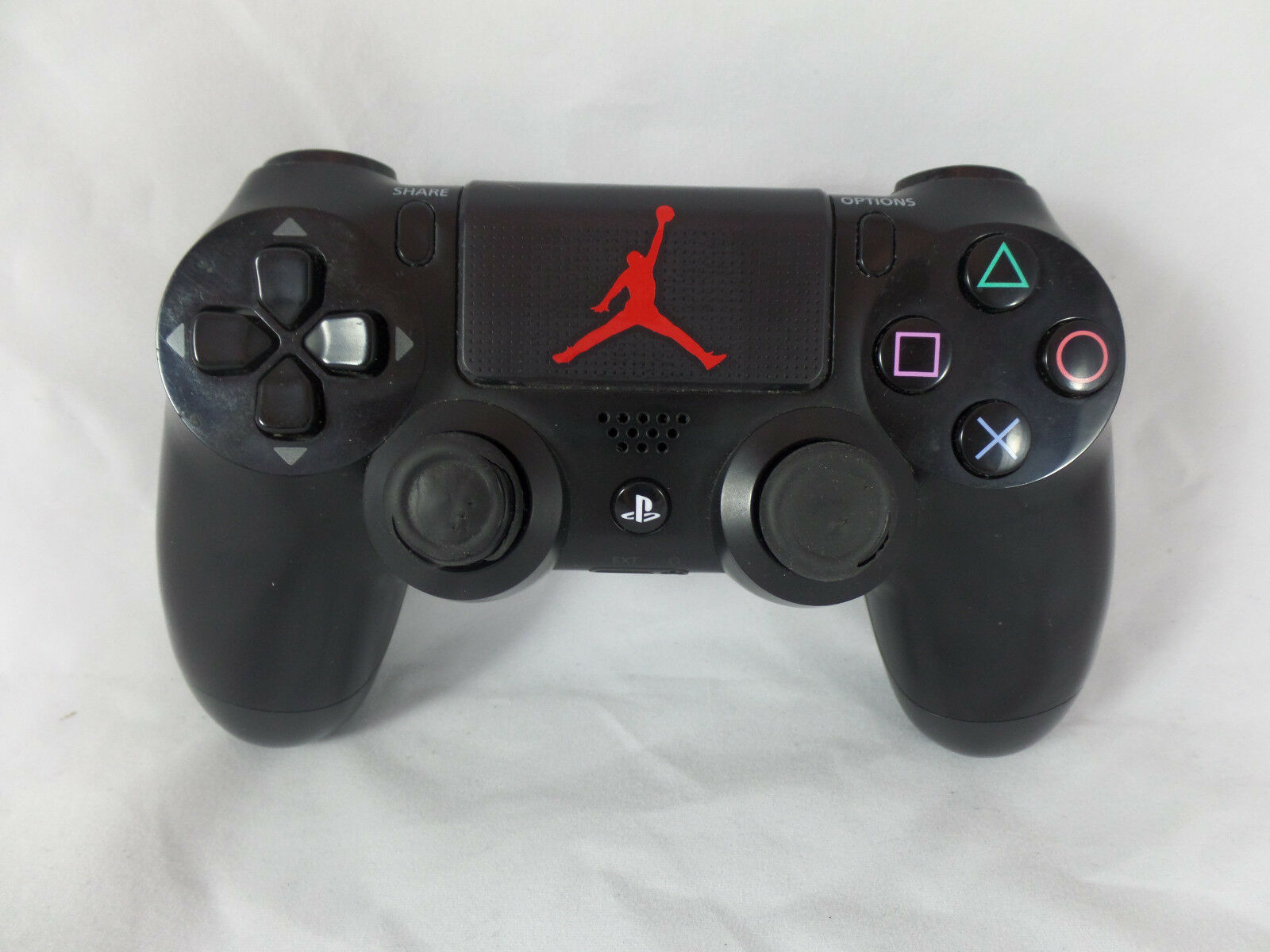Ps4 Playstation 4 Controller Michael Jordan Touchpad Decal