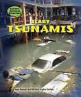 Scary Tsunamis by Jane Katirgis (Paperback / softback, 2015)