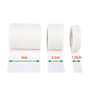 Elastic-Sports-Binding-Tape-Roll-Physio-Muscle-Strain-Injury-Support-HOT-FT