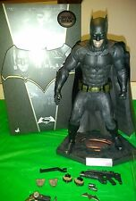 1/6 Scale Hot Toys MMS342 Batman v Superman Dawn Justice Exclusive Sniper Ver.