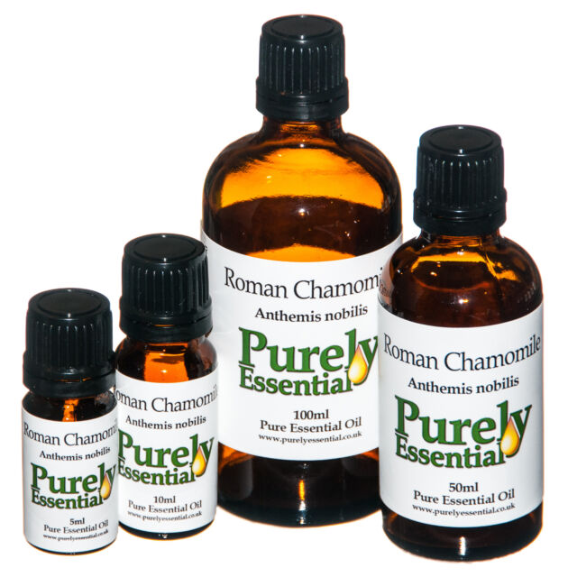 Essential Oil 5ml 10ml 50ml 100ml 100% Pure & Natural oils inc Lavender Tea Tree