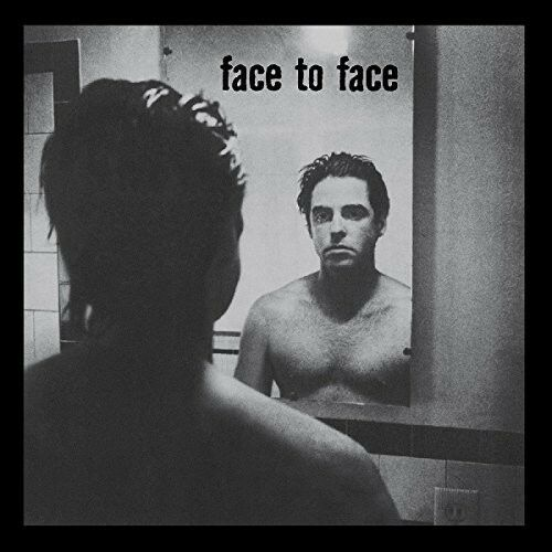 Face to Face - Face To Face [New CD] Reissue